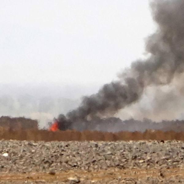 غريفيث : هجوم المتمردين الحوثيين على مأرب