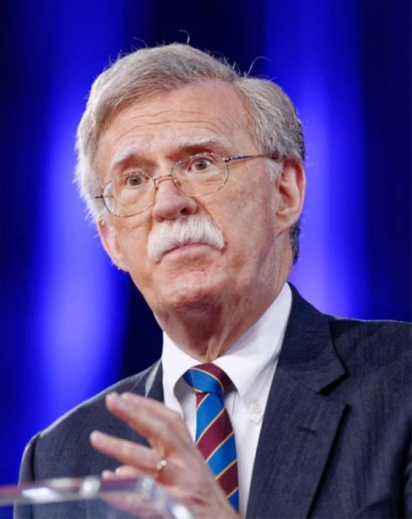 بولتون: يجب إشراك دول الخليج بأي مفاوضات حول «نووي إيران»