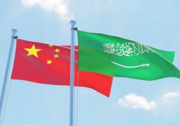 دراسة سعودية لاستقطاب الاستثمارات الصينية