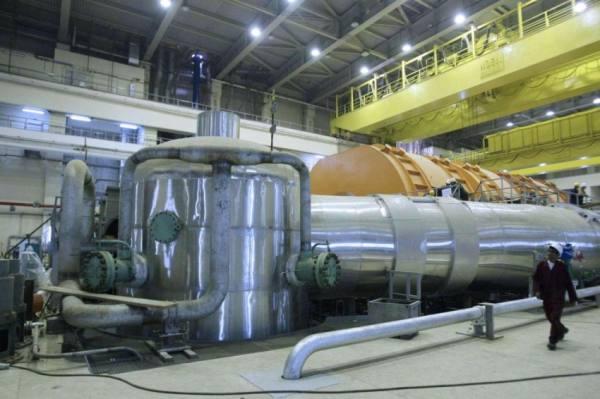 اتفاق أمريكي أوروبي على ضرورة عدم تمكين إيران من تطوير سلاح نووي