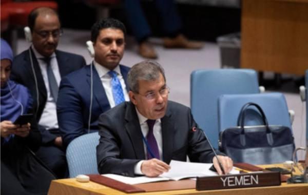السعدي : اتفاق ستوكهولم مثل وسيلة للحوثيين لإطالة أمد الحرب