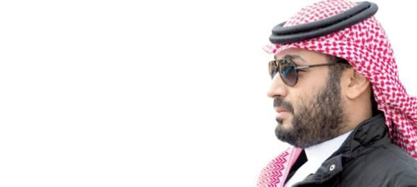 ولي العهد يرعى سباق كأس السعودية.. اليوم