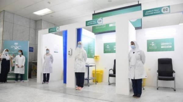 الصحة: إقبال كبير على مراكز« لقاحات كورونا»