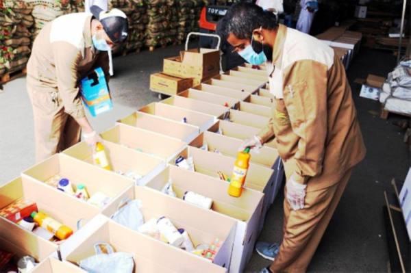 985 مبادرة للجمعيات الخيرية في أزمة كورونا