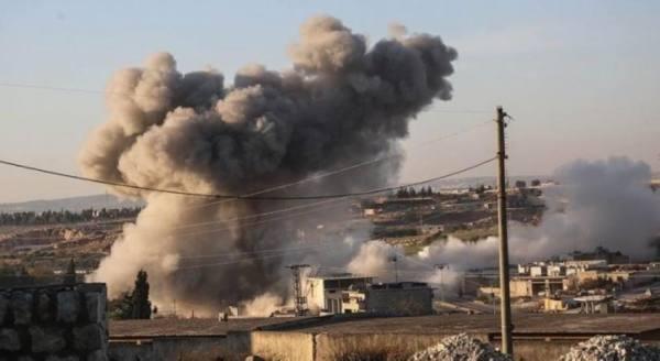 سوريا.. مقتل 21