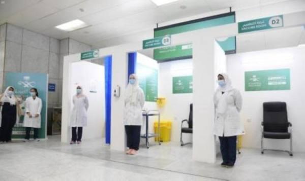 الصحة: سيتم التوسع في تدشين مراكز لقاح كورونا