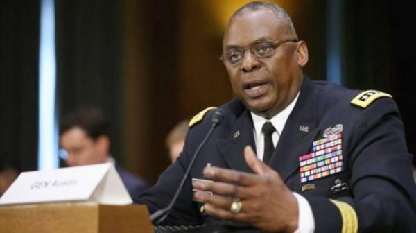 أوستن: توسيع مهمة الناتو استجابة لطلب بغداد