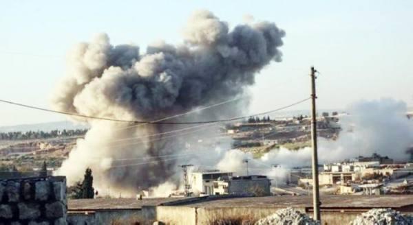 سوريا.. مقتل 21 «داعشيا» بضربات جوية روسية