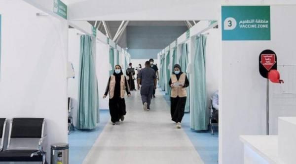 الصحة: التوسع في تدشين مراكز لقاح كورونا