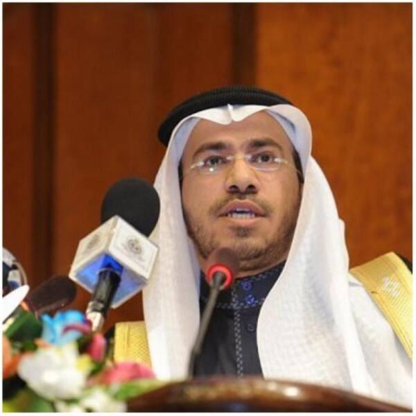 الوشمي أميناً لمجمع الملك سلمان العالمي للغة العربية