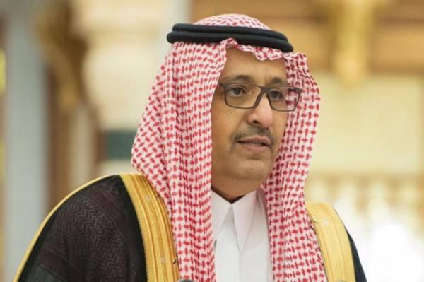 أمير الباحة يوجه بإطلاق الحملة التوعوية