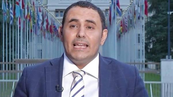 فضايل: ميليشيا الحوثي الإرهابية تتحمّل فشل اجتماعات عمّان
