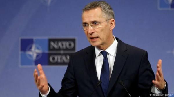 الناتو: قلقون من قرب امتلاك إيران لسلاح نووي