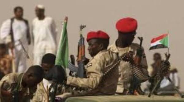 إثيوبيا: الحوار الحل الأنسب لقضية الحدود مع السودان