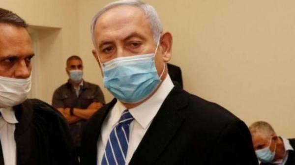 نتانياهو: سنقوم بكل ما في وسعنا لوقف تسلح إيران نوويا