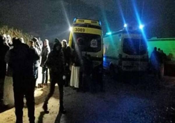 مصر.. ارتفاع ضحايا المركب الغارق في الإسكندرية إلى 9 أشخاص