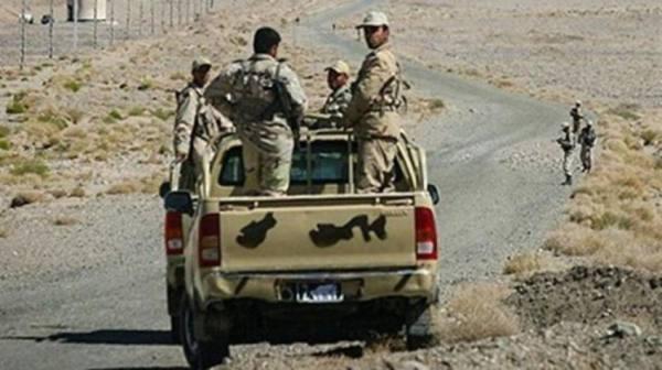 احتجاجات واسعة في بلوشستان بعد مقتل 10 بنيران الحرس الثوري