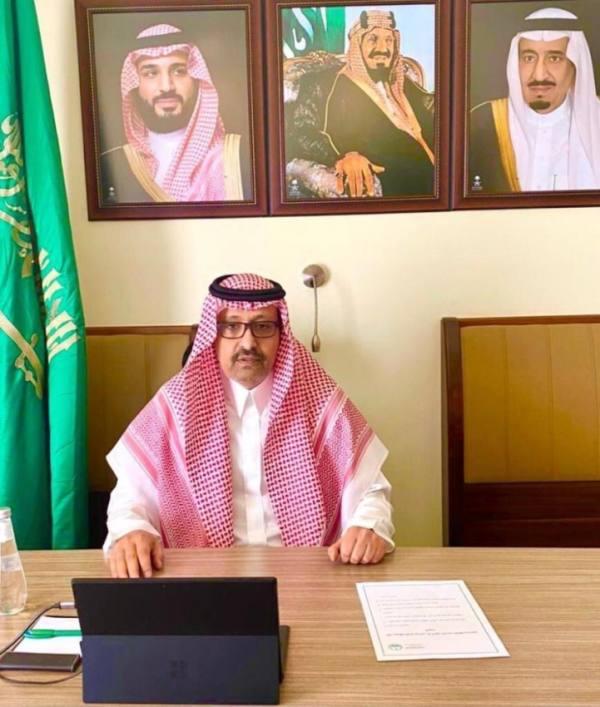 أمير الباحة يعتمد البرج الطبي مركزاً متخصصاً في الأورام والقلب والسمنة