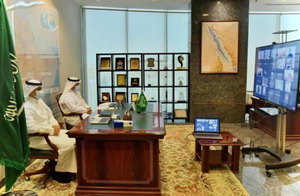 المملكة تستضيف اجتماع اللجنة العربية لخبراء الأمم المتحدة لإدارة المعلومات الجغرافية