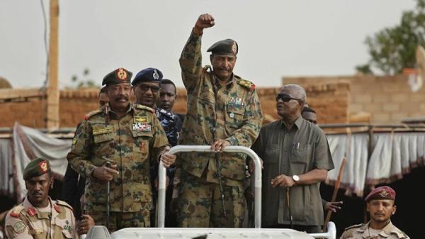 السودان: لا رجعة عن نشر الجيش على الحدود مع إثيوبيا