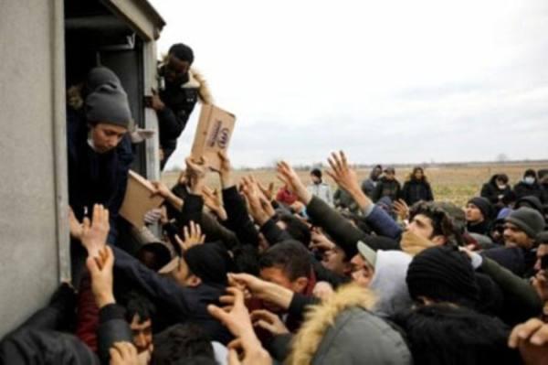 13.4 مليون سوري يحتاجون لمساعدات إنسانية
