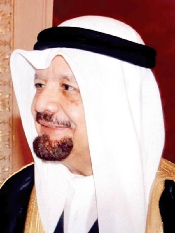 أحمد زكي يماني.. وداعا «عرَّاب الذهب الأسود»