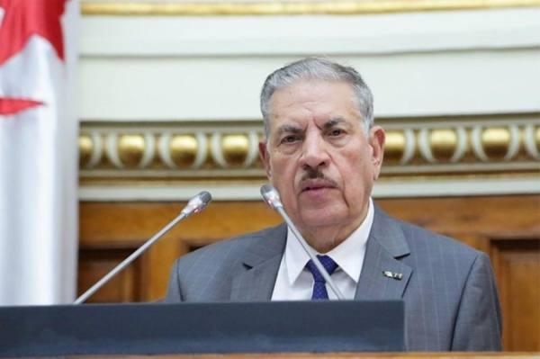 صالح قوجيل رئيسا جديدا لمجلس الأمة الجزائري