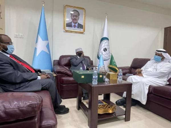 السحيباني: المملكة تدعم «التعاون الإسلامي» بكافة السبل