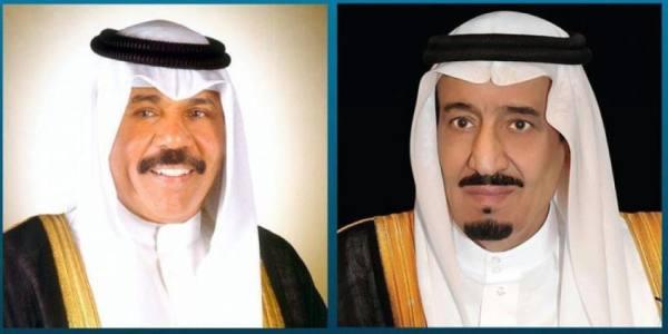 الكويت تهنئ