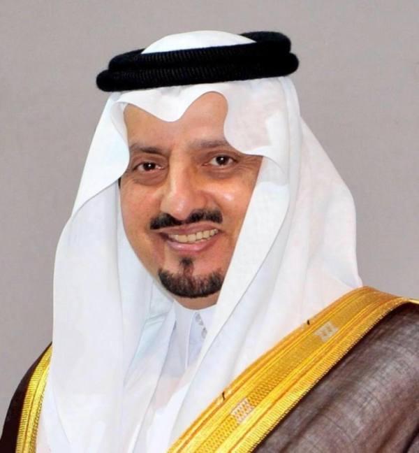 فيصل بن خالد يهنئ خادم الحرمين  بنجاح العملية الجراحية لولي العهد