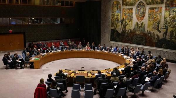 مجلس الأمن يدين هجمات الحوثيين على المملكة
