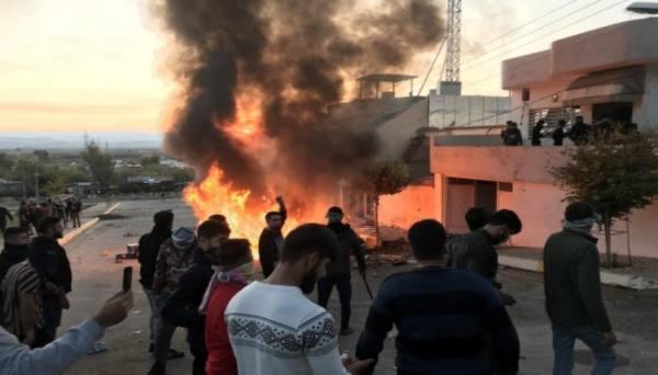 العراق: 120 جريحاً و10 قتلى في ذي قار
