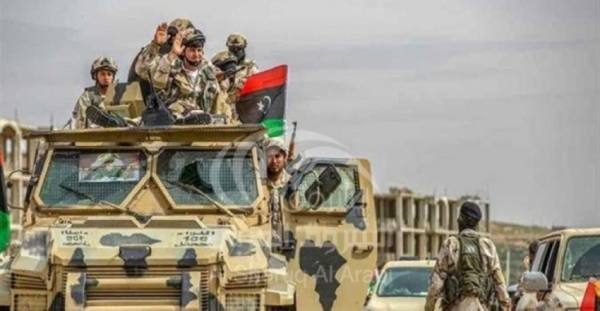 الجيش الليبي: لن نسلم قيادة الجيش إلا لرئيس منتخب ديمقراطياً
