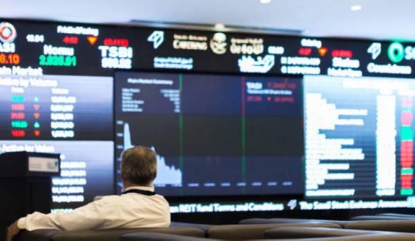 سوق الأسهم يسجل أعلى مستوياته في 21 شهرا