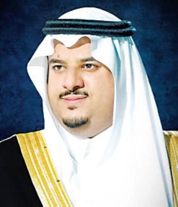 نائب أمير الرياض نحمد الله على كريم عطائه وسلامتكم