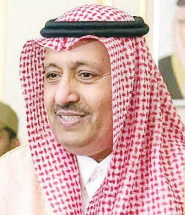 أمير الباحة: نسأل الله تعالى لسموه تمام الصحة والعافية