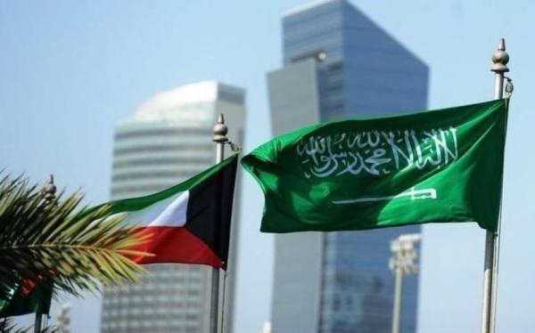 الكويت: نؤيد ما ورد في بيان الخارجية السعودية ونرفض المساس بسيادتها