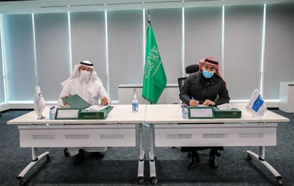 مذكرة تعاون وتفاهم بين جامعة الملك سعود و
