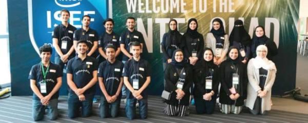 150 مشروعا بحثيا لطلبة المملكة تنافس على جوائز موهبة