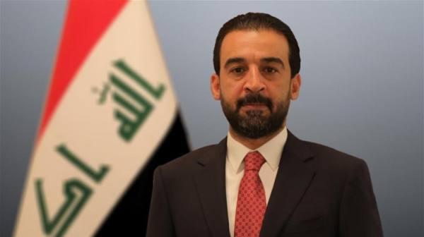 العراق..  الحلبوسي يوجه لطمة لسفيري إيران وتركيا