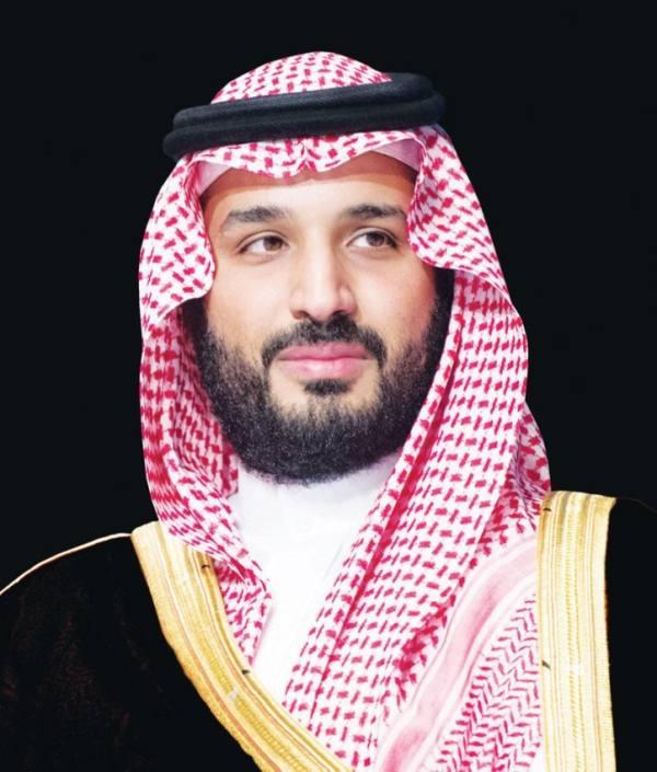 محمد بن سلمان يتلقى اتصال اطمئنان من ولي عهد الكويت