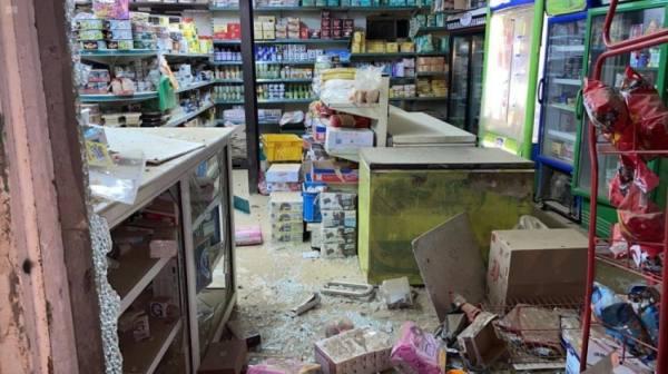 إصابة 5 مدنيين بمقذوف عسكري أطلقته ميليشيا الحوثي على قرية في جازان