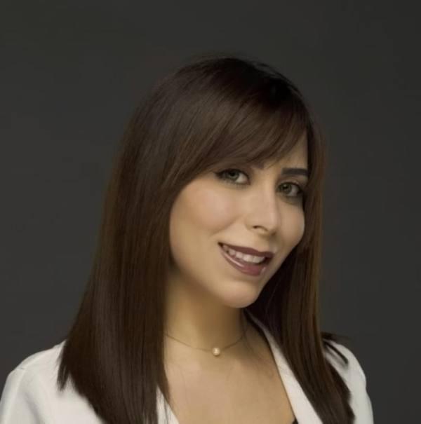 دينا سمعان.. أول امرأة تؤسس منصة لتداول العملات الرقمية في الوطن العربي