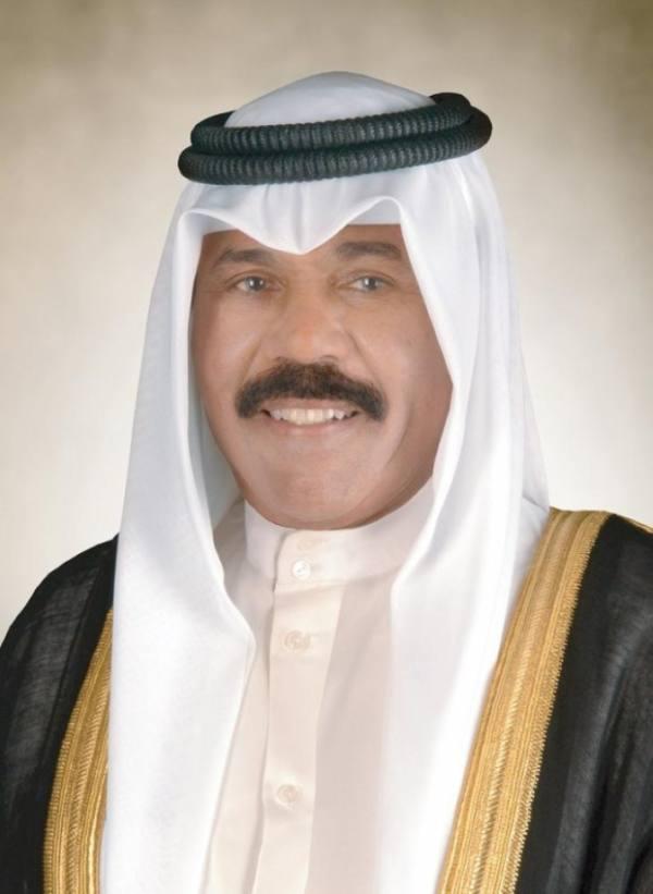 تشكيل الحكومة الجديدة في الكويت بمرسوم أميري