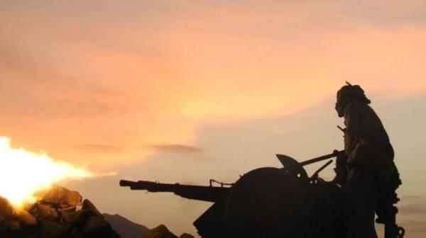 الجيش اليمني يدحر ميليشيا الحوثي ويكبدها خسائر فادحة جنوب مأرب