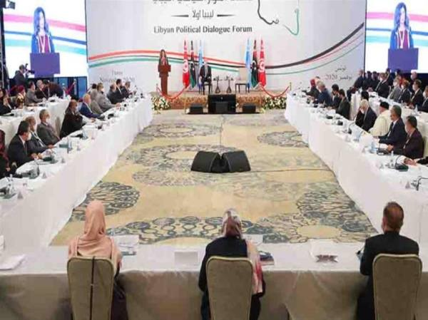 ليبيا.. الرئاسي والحكومة يطالبان الأمم المتحدة بسرعة الكشف عن تحقيق رشاوى