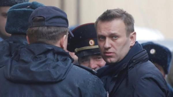 بسبب نافالني.. واشنطن تعلن عن عقوبات ضد موسكو