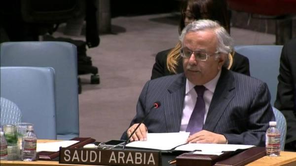 المعلمي: على مجلس الأمن تحمل مسؤوليته تجاه مليشيا الحوثي
