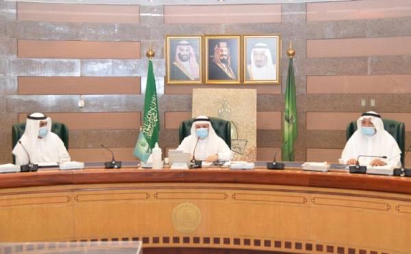 جامعة الملك عبدالعزيز تناقش أوجه التعاون مع هيئة التراث