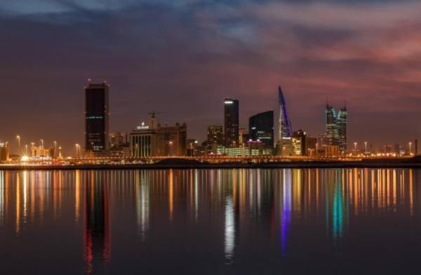 أول مركز لبيانات الإنترنت بمنطقة الشرق الأوسط وشمال إفريقيا في البحرين من Tencent Cloud